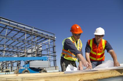 Curso TPC de 20 horas para la construcción